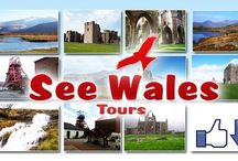 Welsh Tours & Guides / Welsh tours are a must when you visit Wales. Please find below a list of Welsh tours operators providing tours in various parts of the country when you plan your holiday or stay here.