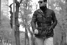 """Inverno / Pictures found at Frank Gallucci's blog post """"Inverno"""".  Model: Frank Gallucci. Photograph: ChillaxingRoad. Gallucci's blog: http://www.frankgallucci.com/en/"""