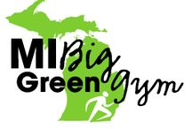 MI Big Green Gym / by Cromaine Library