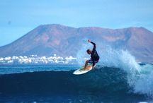 Action / Die besten Action Surfshot mit Buster Surfboards