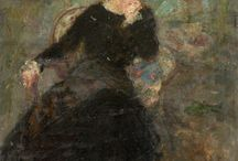 women's portraits 1910s