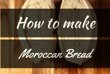 Breads Buns etc