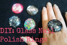 Baubles, Bangles and Bling DIY / by Brenda Lester