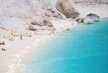 Greece / by Bridget Karns
