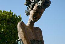 Statue, Szobrok ( My Photos) / Szobrok