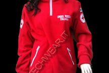 Divise croce rossa / #Divisecrocerossa complete di giacca e pantalone tessuto rip-stop antistrappo antibaterico emorepelente certificato  - See more at: http://techwear.it/100379#sthash.xILSeaQf.dpuf