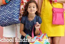 Fundraising / by Regina Colombi