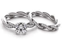 Wedding Rings / Proposal Rings - Alianças