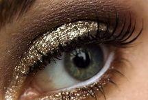 Makeup. Makeup. More Makeup. / by Molly Rueff