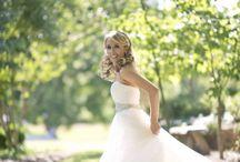 Dream Wedding Ideas / by Morgan Dodson