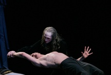 Dracula 2013 / by ATLANTA BALLET