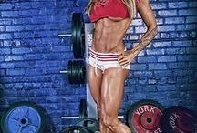 Muscle - Lean Mass - Women and Men / by Wendy Lattuca