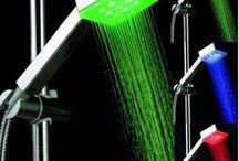 Spa Hand Showers