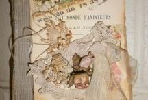 Nunu Book Collage