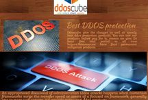 Best DDOS protection products