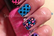 nails / by kristina webb
