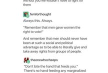 Feminist Bae