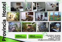 VALLEDUPAR - COLOMBIA / VALLEDUPAR - COLOMBIA / by Provincia Hostal Valledupar Colombia