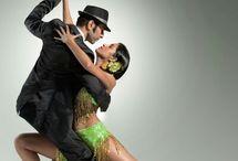 Танцевальные картинки