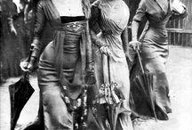 Costume  1900s