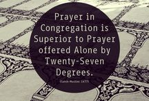 Prayer and Its Power To Unite