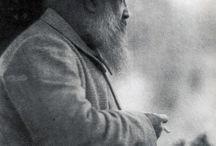 Claude Monet / by Ellie Sorantino