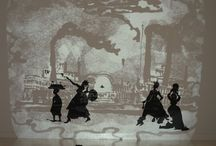 Kara Walker / Scopri donnadartefatto.altervista.org!