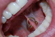 Piercings :3 / Every piercings :)