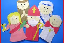 (Year 3) Saints / Suppliments to incorporate the year 3 Saints into your homeschool. Year 3 Saints: Saint Ignatius of Loyola, Saint Francis Xavier, Saint Martin de Porres, Saint Margaret Mary Alacoque, Saint Therese of Liseux, Saint Bernadette, Saint Maximilian Kolbe, Saint Teresa of Calcutta.