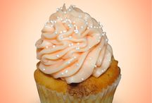 Cupcake Flavors / Our collection of flavor profiles.