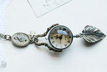Time & autres instruments de mesure