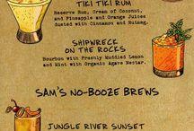 Agorà premium Tiki Bar @ammot