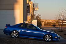 Honda Prelude <3