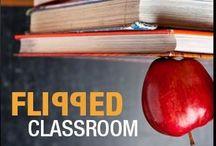 Flippad / Tips, ideer inspiration, tankar kring flippande klassrum på olika sätt!