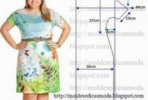 gráficos ropa