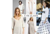 Answear.cz Trendy / Co se nosí :)