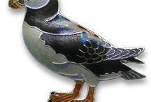 Our Jewelry | Birds