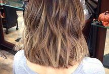 Brief Hairstyles / Brief Hairstyles