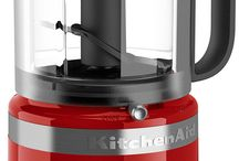 Kitchen Appliances / The best cooks simply own some of the best gadgets. Visit my favorites here.