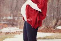 STITCH FIX / maternity outfits