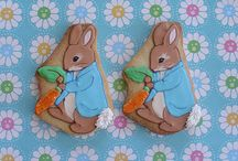 Amelia's 1st Birthday - Peter Rabbit/Beatrix Potter / The  final theme we have picked for our little girl's 1st birthday to be held in Sept 2012