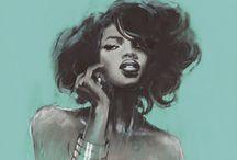 Art / by Sheila Addison-Hall