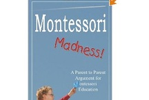 Books about Montessori / Montessori-related books for parents and teachers... and even some for kids! / by Wilmington Montessori School