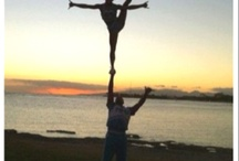 All Things cheer / by Alexia