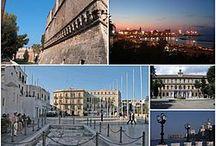 Bari / Info about Bari, Italy.