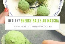 Recettes Healthy Is The New Cool