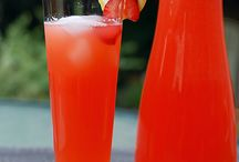 Cold Drinks / Cold Drink recipes to get you through the hot summer months - from FBC members.