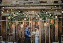 """The Cloister Courtyard / Somewhat of a """"hidden gem"""" Matfen Hall's Cloister Room has been lovingly restored to provide further choice for brides and grooms looking for something new, but in a historic setting, a further impressive area for the vows, meal and party!"""