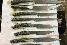 Bıçak iskarpela
