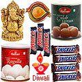 Diwali Gifts / Send Diwali Gifts to Delhi